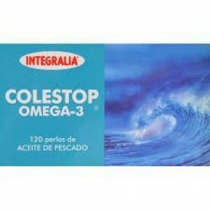 Colestop Omega-3 Integralia (120 perlas)