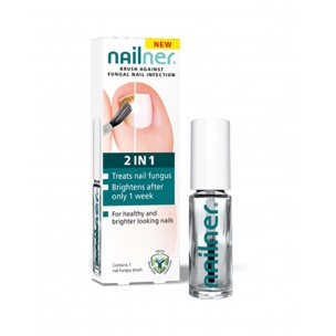 Nailner Pincel (5 ml)