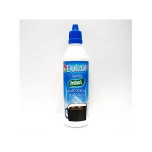 Dulzol Edulcorante líquido Santiveri (90 ml)