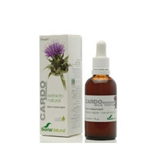 Extracto Cardo Mariano Soria Natural (50ml)