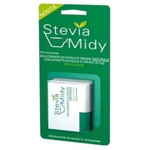 Stevia Midy 100 compr.