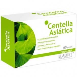 Centella Asiática Eladiet (60comp)