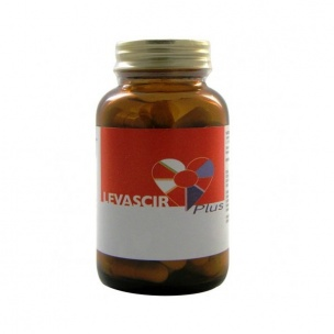 Levascir Plus Internature (60 cáp)