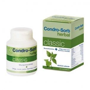 Condroscorb Herbal Classic Diafarm (60comp)