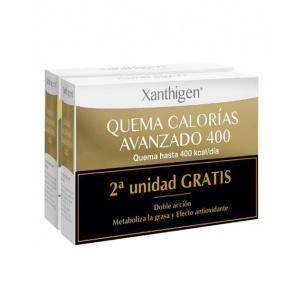 Pack Duplo Xanthigen Xls Medical (2x90 cáp.)