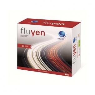 Fluyen Mahen (20ampollas)