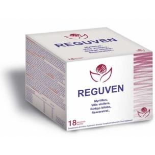 Bioserum Reguven (18 monodosis)