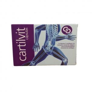 Cartilvit Vital 2000 (30cap)