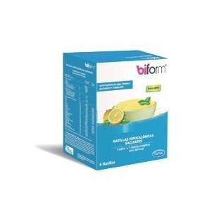 Biform Natillas Limón (6 sobres)