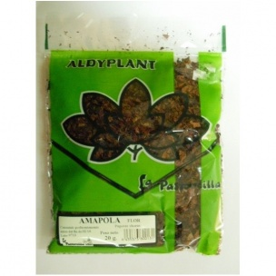 Amapola Flor (20 g)