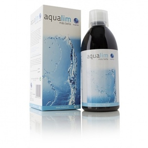 Aqualim más bella Mahen (500 ml)