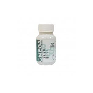 Omega 3-6-9 Sotya (720mg 110 perlas)