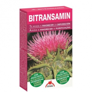 Bitransamin Intersa (60 cáp.)