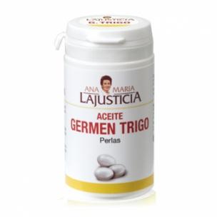 Aceite Germen de trigo Ana María La Justicia (90perlas)
