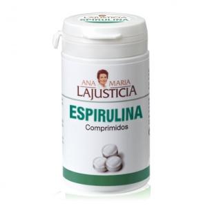 Espirulina Ana María La Justicia (160comp)