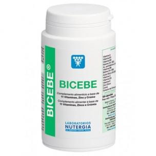 Nutergia Bicebe (100 perlas)