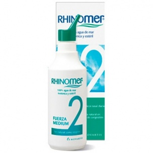 Rhinomer Fuerza Media 2 (135ml )
