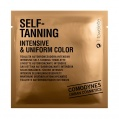 Toallitas Autobronceadoras Comodynes SELF-TANNING Natural & Uniform Color(pack de 8 ud.)