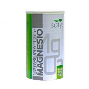 Sotya Carbonato de Magnesio (200 gr.)