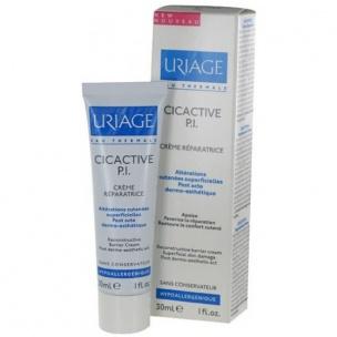 Uriage Cicactive P.I. Crema (30ml)