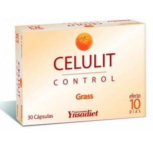 Celulit Control Grass Ynsadiet (30cap)