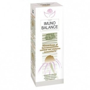 Imunobalance Bioserum (250 ml)