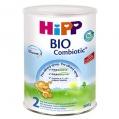 Hipp Bio Combiotik 2 Leche de Continuación (800 gr.)