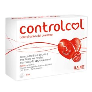 Controlcol Eladiet