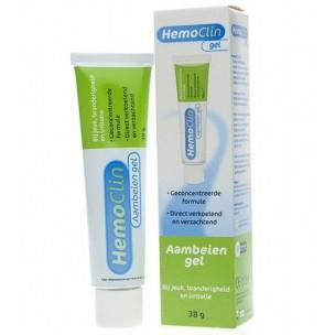 Hemoclin Gel Reva (37 gr.)