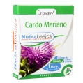 Nutrabasics Cardo Mariano Drasanvi (30 cáp.)