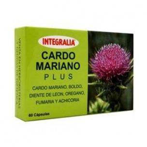 Cardo Mariano Plus Integralia (60cap)