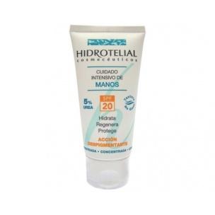 Hidrotelial Crema de Manos Despigmentante Spf 20 (50ml)