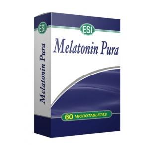 Melatonin Pura ESI (60 cápsulas)