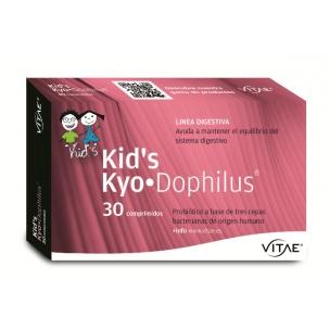 Kids Kyo-Dophilus Vitae (30comp)