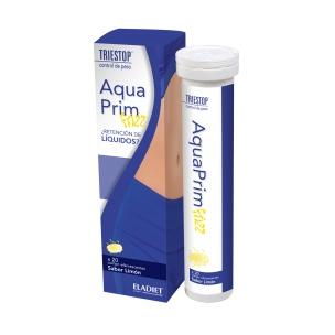 Eladiet AquaPrim Frizz Triestop Limón (20 compr.)