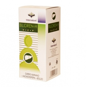 Bilidren-H Internature (250 ml)