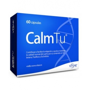 Calm Tu Vitae (60 cap.)