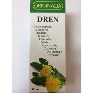 Originalia Dren Integralia (500 ml )