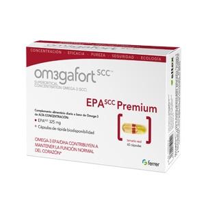 Omegafort Omega 3 EPA Premium