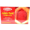 Jalea Real Completa Integralia (20 viales)