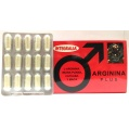 Arginina Plus Integralia (60 cap)