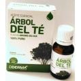 Aceite Esencial Árbol del Té 100% Puro DDermo (15ml)