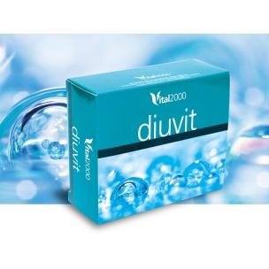 Diuvit Vital2000 (60 compr.)