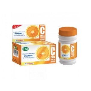 Vitamina C Retard ESI (1000 mg ,30 comp)