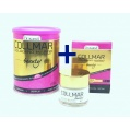 Collmar Beauty Pack Crema + Colágeno Marino Polvo (60ml+275gr.)