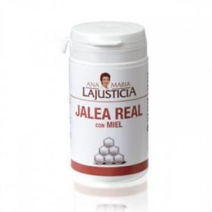 Ana María La Justicia Jalea Real con Miel (135g.)