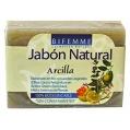 Pastilla Jabón Arcilla Ynsadiet (100 g)