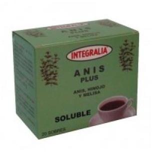 Anis Plus Integralia (20 sobres)
