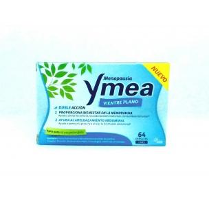 Ymea Vientre Plano Menopausia (60 comprimidos)