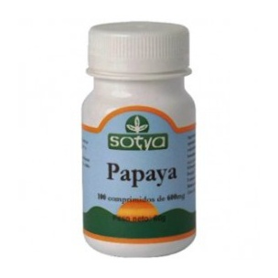Papaya Sotya (100 comp)